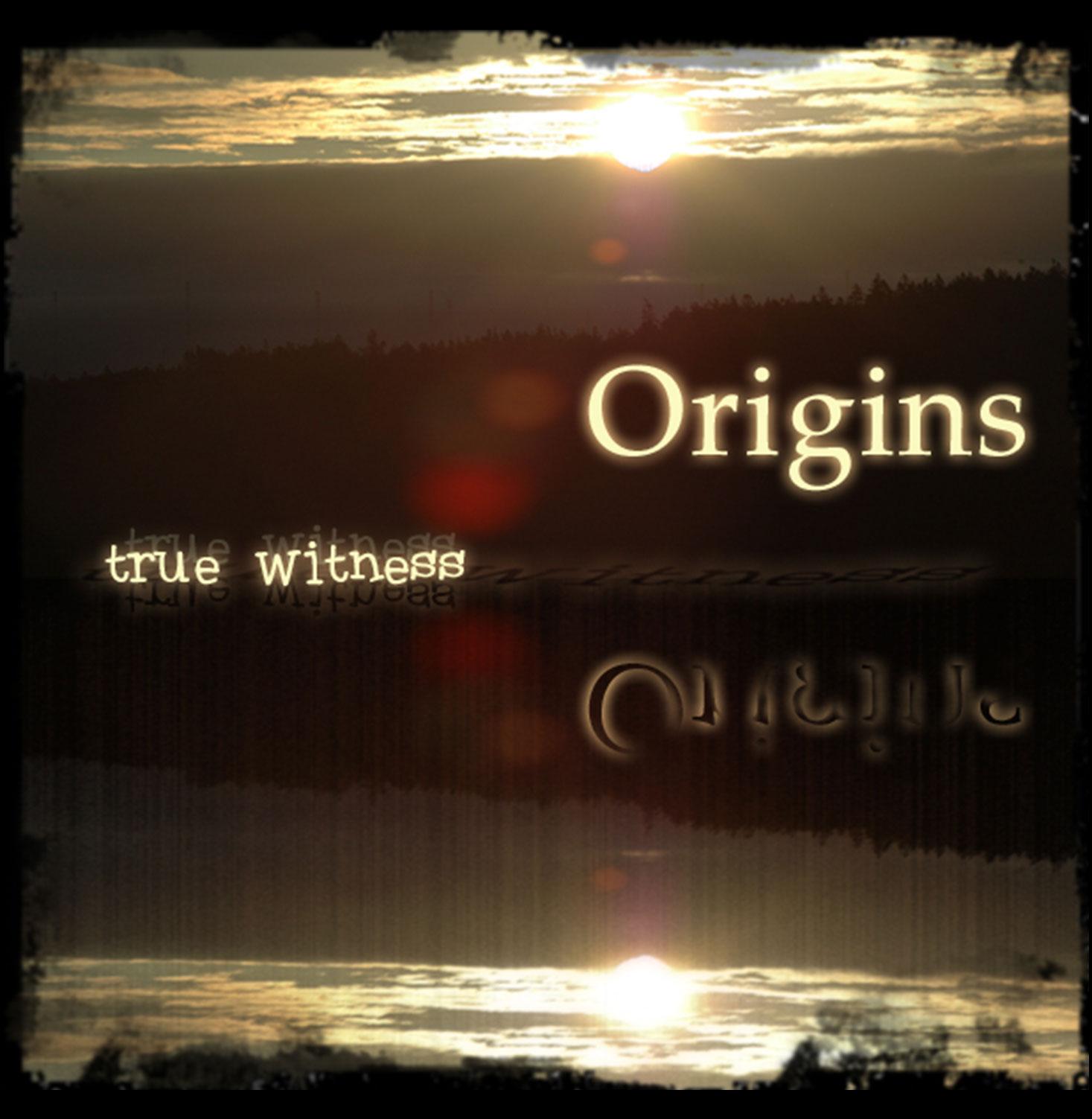 Origins Album