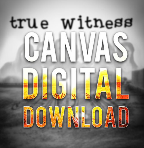 Canvas Digital Download